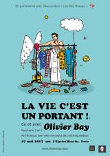 OB-LaVieCestUnPortant-Affiche avec LIEN